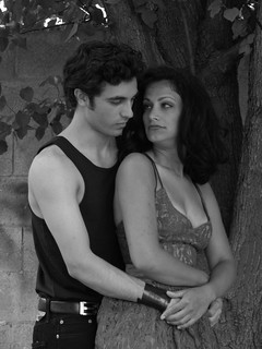 Anita & Bernardo West Side Story 2008 | by Shannan Denlinger Photography