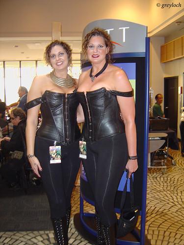 Tall Women  These Ladies Were Pushing 67-4379