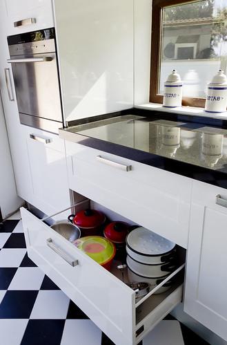 Tu cocina de cocina de un particular for Cocinas en 3d gratis
