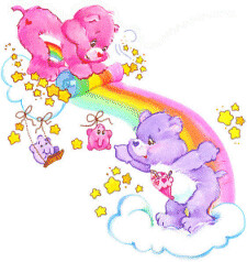 Care Bear Clip Art 989 | Brought To You By www.poseableplace… | Flickr