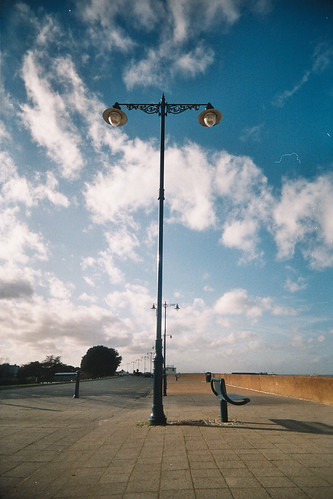 Street lamp | by .James.