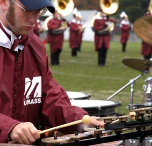 field45 | by UMassDrumline