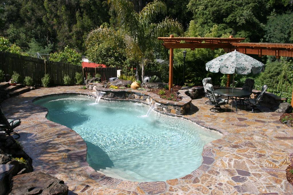 Custom Pools By Design custom pools by design Ca Cancun 4a Viking Pools Free Form Design Custom Pools Fremont Ca