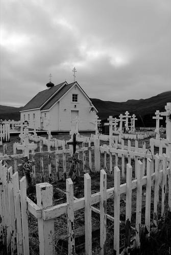 Graveyard | by Whirling Phoenix
