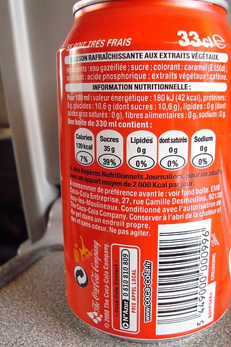 Coca Cola Sem Sal Coke Without Sodium 7 186 Dia De Viagem