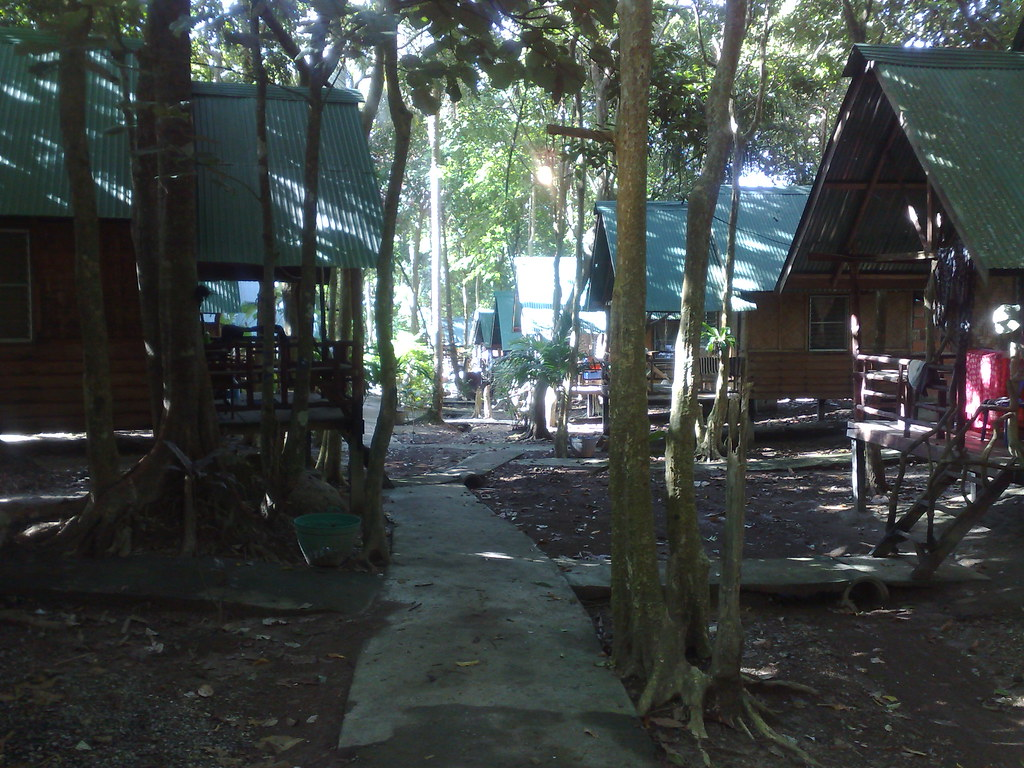 Andaman Nature Resort Richard Walker Flickr
