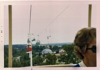 Six Flags over GA in 1971 | by Valerie's Genealogy Photos