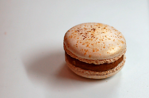pierre herme eglatine figue foie gras macaron pierre h flickr. Black Bedroom Furniture Sets. Home Design Ideas