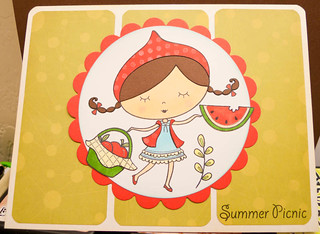 Image Result For Summer Picnic Coloring