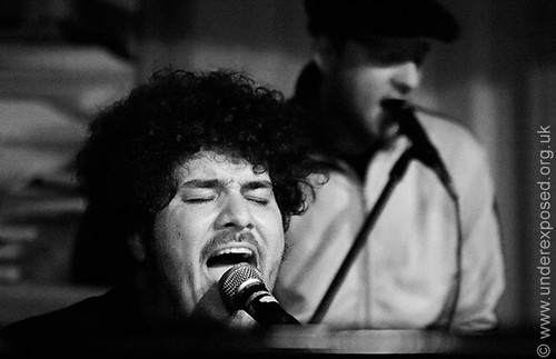 Richard Swift | by bobunderexposed