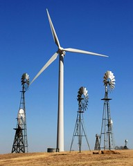 American Wind Power | by Marvin Bredel
