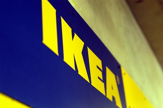 Ikea | by Ian Muttoo