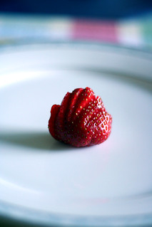 Strawberry (138/366) | by 427