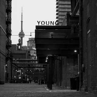 Young Centre for the Performing Arts | by Scott Norsworthy