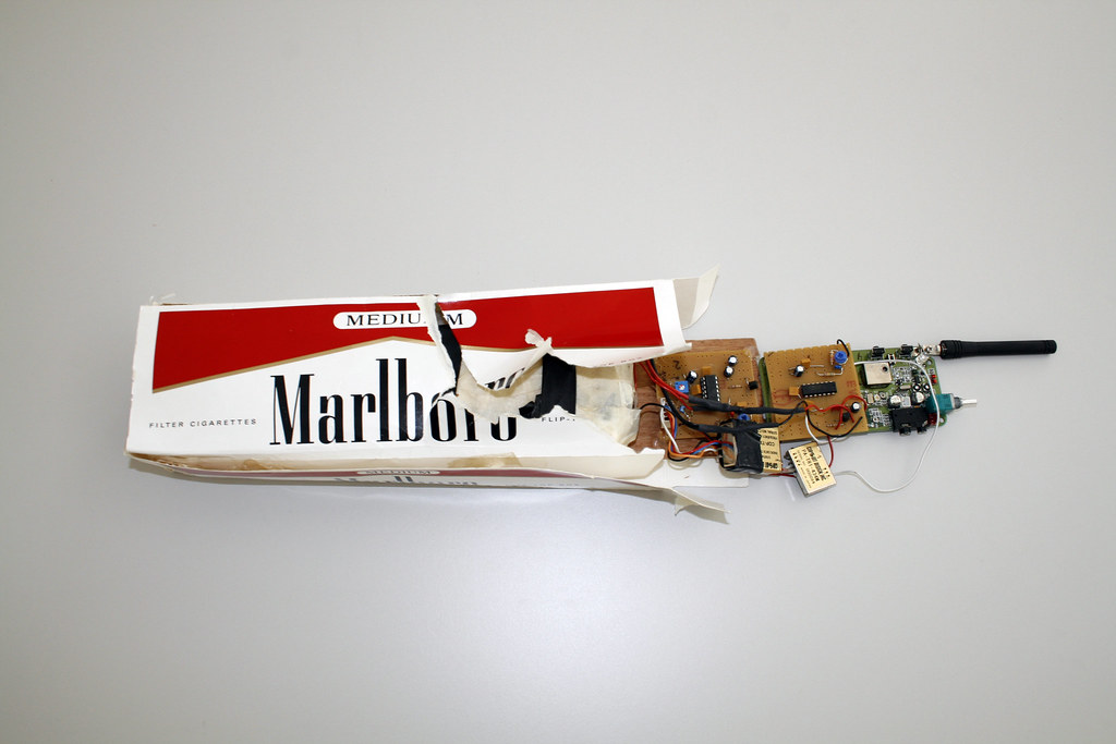 Marlboro cigarettes USA shipped Detroit