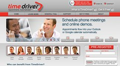 TimeDriver | by Web Worker Daily