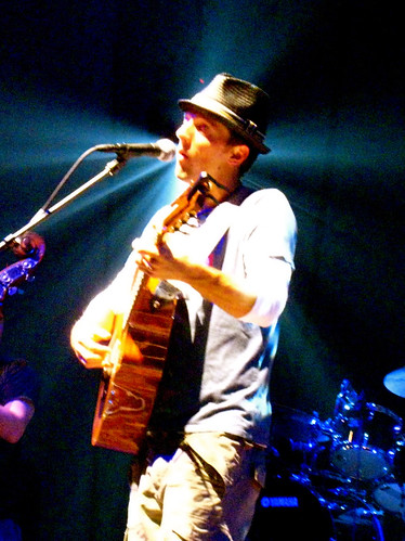 Jason Mraz Live in DC at Constitution Hall | by jenconsalvo