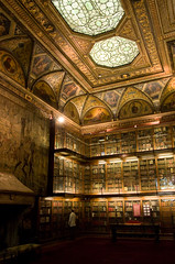 Morgan Library | by machbel