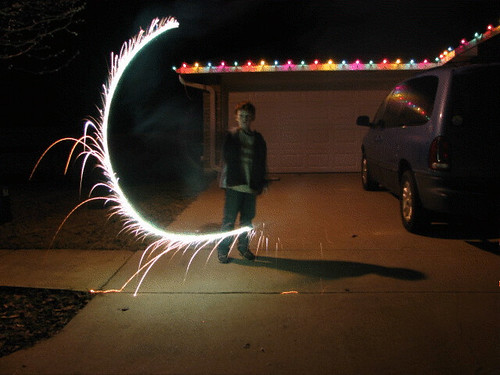 Sparkler_Animation | by androidny