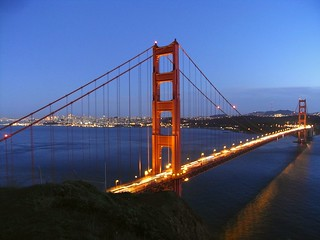 Golden Gate Bridge, San Francisco, California | by Ginas Pics