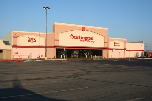 Burlington Coat Factory | by ScottSchrantz