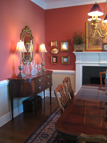 Gray Dining Room Table Chairs