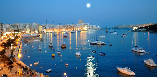 Sliema Harbour #2 | by mescon