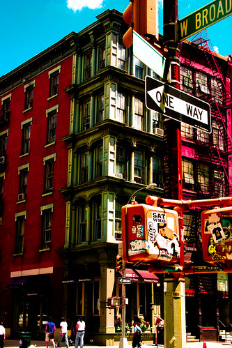 Broome Street | by PIC-To, sans prétention.