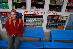 Jomsom Trek - what do they sell? | by Deadly Knitshade