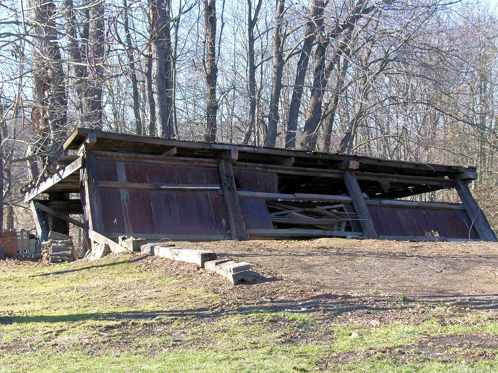 Ohio carroll county sherrodsville -  Rural Decay Ohio Sherrodsville Oh By Nfs Wle