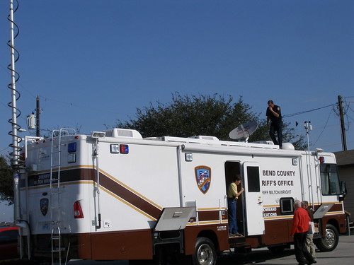 fort bend county sheriff 39 s office mobile command communic flickr