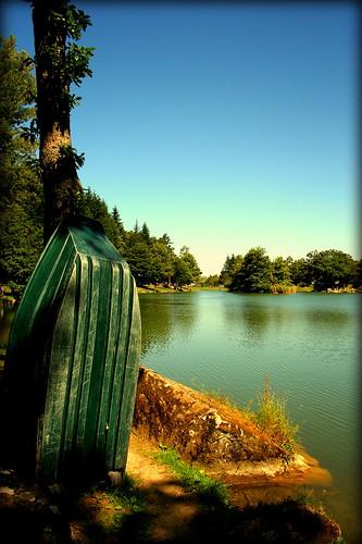 Ho la barca ai pontini vieni lago pontini s piero - Lago pontini san piero in bagno ...
