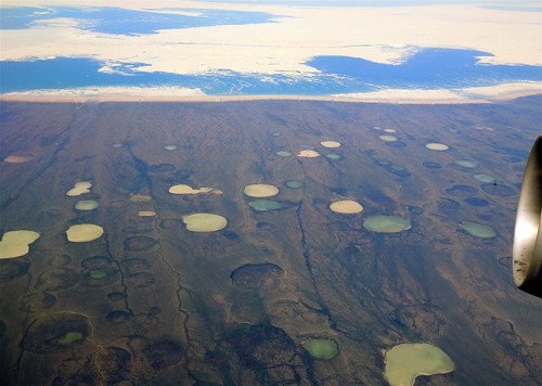 Not so Permafrost | by jurvetson