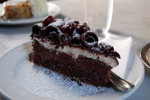 Healthy White Cake Recipe