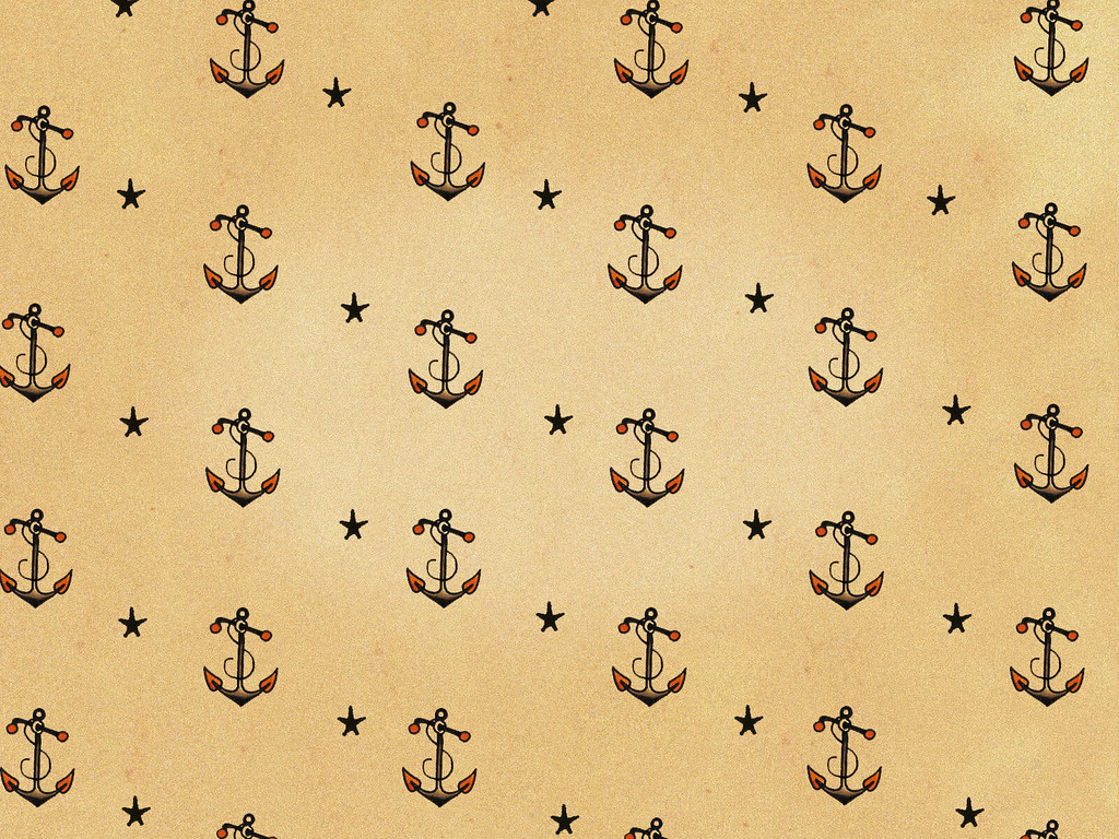 sailor jerry anchors | Jeff DeSantis | Flickr