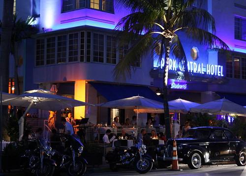Nights In Miami Beach