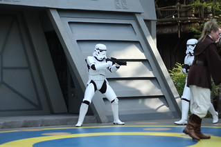 Star Wars Weekends 2011 | by gordontarpley