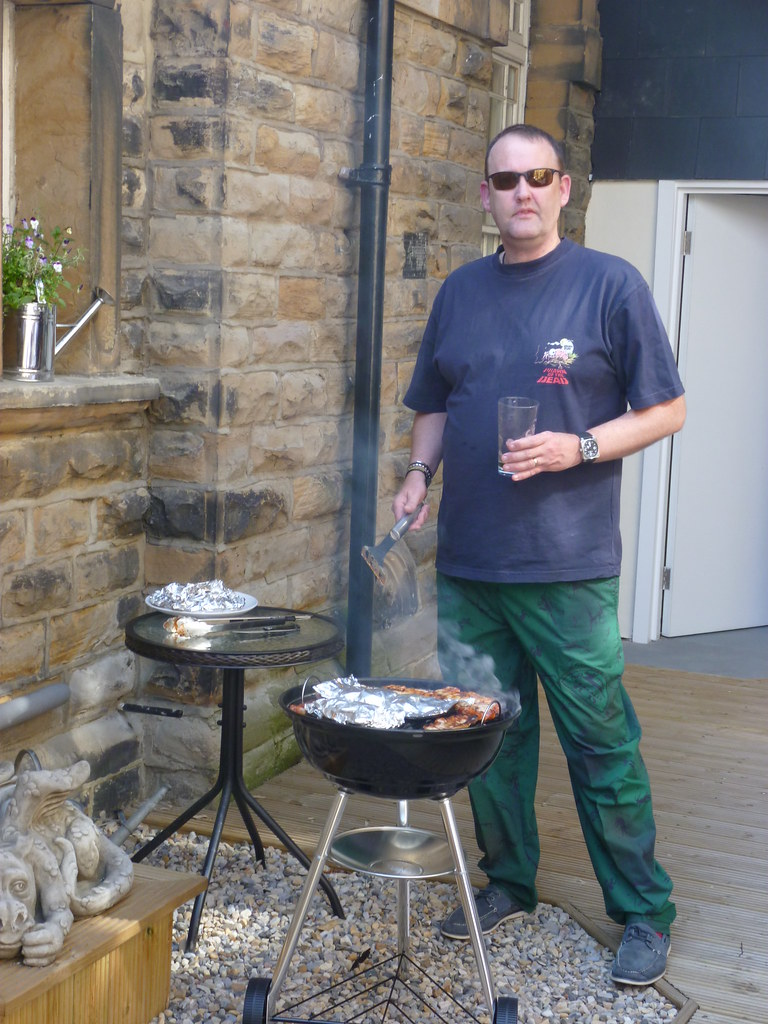 Dentist And Bbq Expert Durham City Smiles Flickr