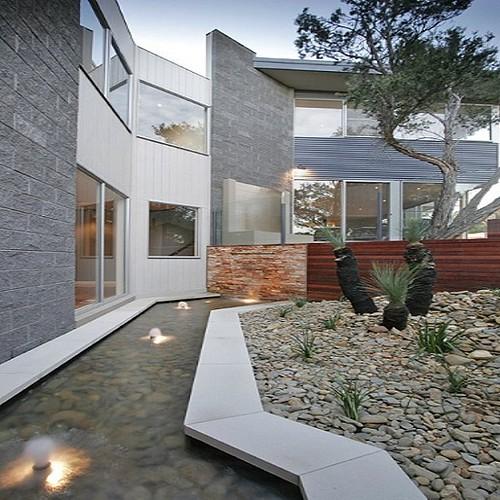 Jardines modernos toda la informacion sobre jardines for Jardines modernos minimalistas