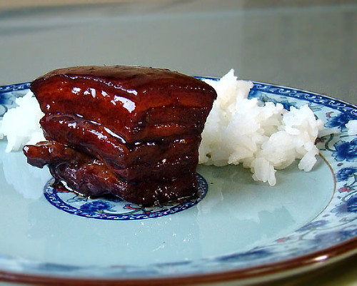 how to cook pork belly chinese style