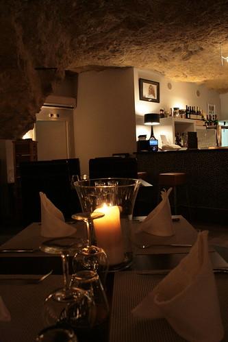 Restaurant La Grotte Trans Bon Cadeau