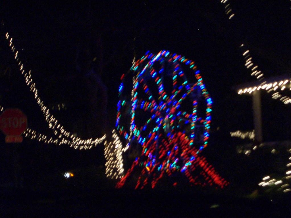 torrance neighborhood with amazing christmas lights by coco_202 - Christmas Lights In Torrance