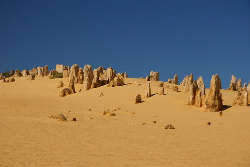 Jobs In Australia >> Pinnacles Desert, Nambung National Park, Western Australia… | Flickr