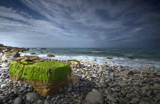 'Davy Jones' Locker' - White Beach, Anglesey | by Kristofer Williams