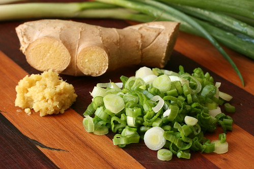 Ginger and Scallions | by Sunday Nite Dinner
