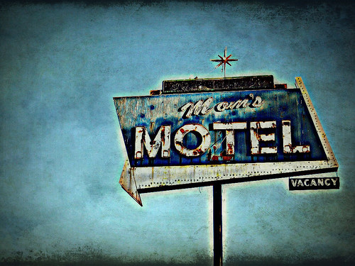 Mom's Motel | by Sheree Altobelle