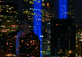 World Trade Center Lights.... | by Scott Hudson *