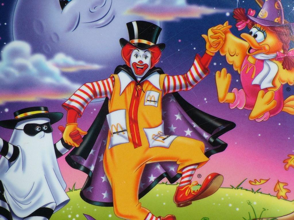 Mcdonalds halloween photo album halloween ideas mcdonalds halloween plate 1997 i have a bunch of mcdonal flickr mcdonalds halloween plate 1997 i have a bunch of mcdonal flickr xflitez Images