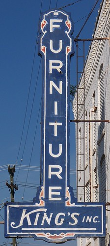 OH Lancaster - Furniture King's Inc | by scottamus