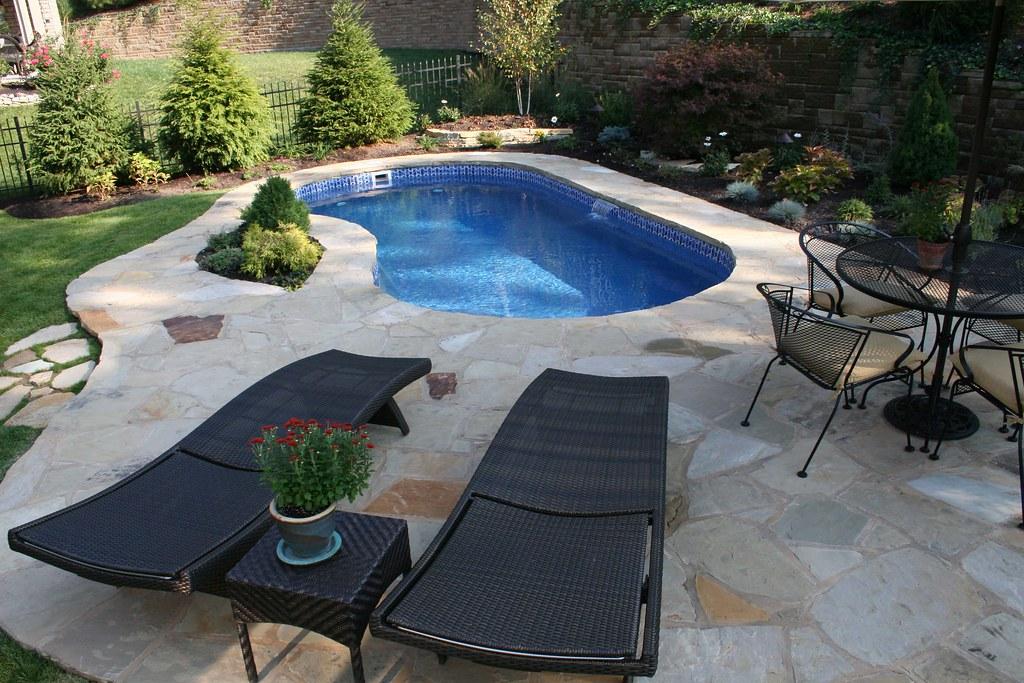 Advanced Spas Pools Franklin Oh Fiberglass Pools Flickr